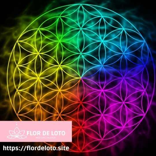 Flor de la vida y su significado